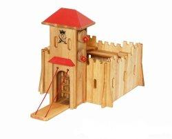 wooden Fort medium