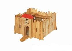 wooden Fort small